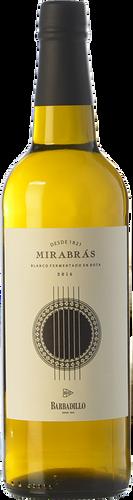 Barbadillo Mirabrás 2016