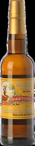 Barbadillo Manzanilla Pasada Pastora 2018 (0,37 L)