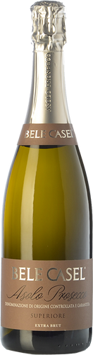 Bele Casel Asolo Extra Brut 2019