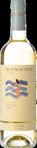 Buenos días by CVNE Verdejo 2019