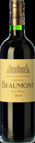 Château Beaumont 2018