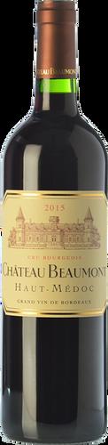 Château Beaumont 2017