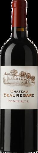 Château Beauregard 2018