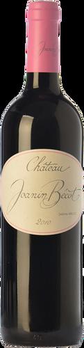 Château Joanin Bécot 2017