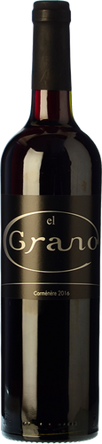 El Grano Carménère 2016