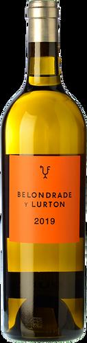 Belondrade y Lurton 2019