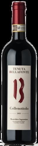 Tenuta Bellafonte Sagrantino Collenottolo 2013