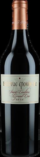 Château Bellevue-Mondotte 2018