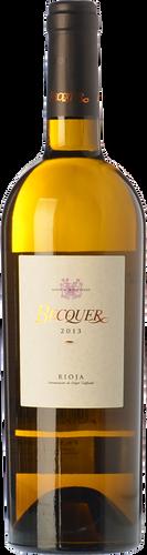 Becquer Blanco 2016