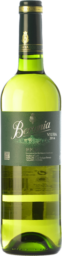 Beronia Blanco 2019