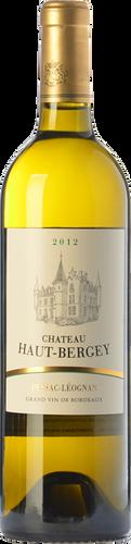 Château Haut-Bergey Blanc 2016