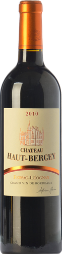 Château Haut-Bergey 2016