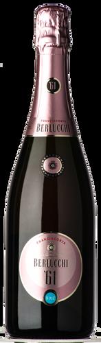 Berlucchi Franciacorta '61 Brut Rosé