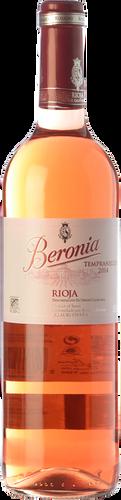 Beronia Rosado 2019