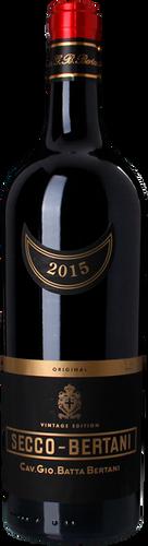 Bertani Verona Rosso Secco Vintage 2015