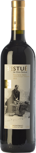 Bestué Finca Santa Sabina 2016