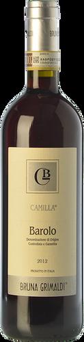 Bruna Grimaldi Barolo Camilla 2016