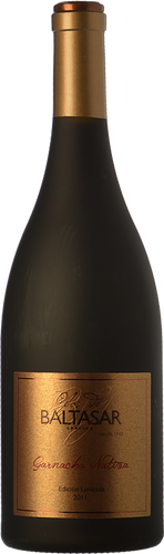 Baltasar Gracián Garnacha Nativa 2014