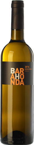Barahonda Blanco 2017