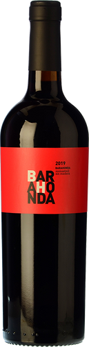 Barahonda Monastrell 2019