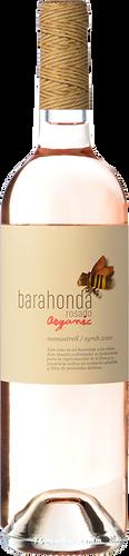 Barahonda Rosado Organic 2020