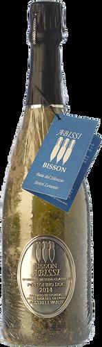 Bisson Portofino M. Cl. Pas Dosé Abissi Ris. 2013