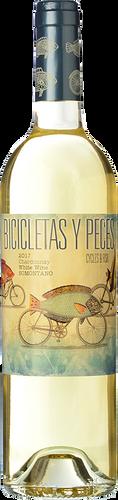 Bicicletas y Peces Chardonnay 2017