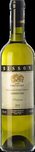 Bisson Portofino Vermentino Intrigoso 2016