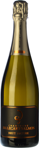 Billecart-Salmon Champagne Brut Nature