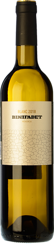 Binifadet Blanco 2018