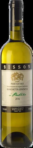 Bisson Portofino Bianchetta U Pastine 2016
