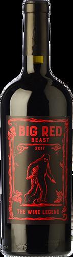 Big Red Beast 2019