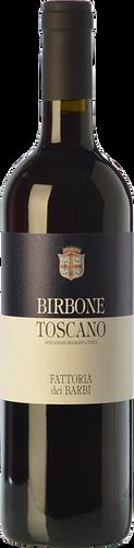Fattoria dei Barbi Birbone Toscano 2015