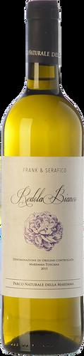 Frank & Serafico Bianco di Redola 2015