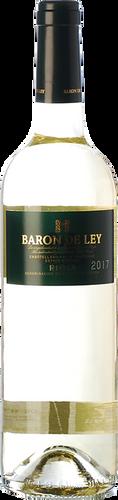 Barón de Ley Blanco 2018