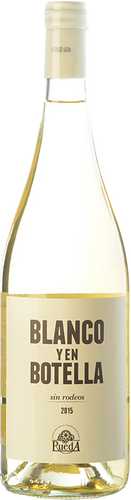 Blanco y En Botella 2016