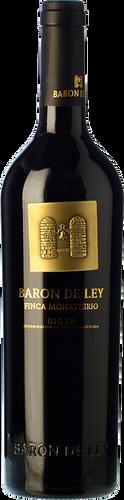 Barón de Ley Finca Monasterio 2016