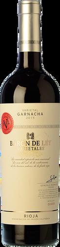 Barón de Ley Varietales Garnacha 2015