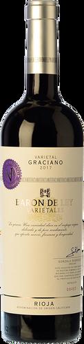 Barón de Ley Varietales Graciano 2017