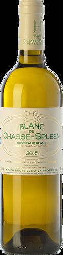 Blanc de Chasse-Spleen 2019