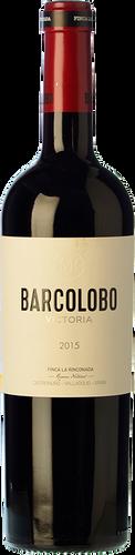 Barcolobo Victoria 2015