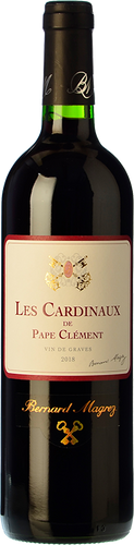 Les Cardinaux de Pape Clément Rouge 2018