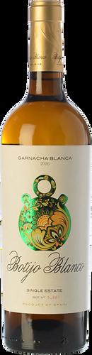 Botijo Blanco Garnacha Blanca 2016