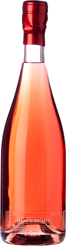Bocchoris Brut Nature Rosat