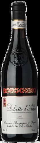 Borgogno Dolcetto d'Alba 2019