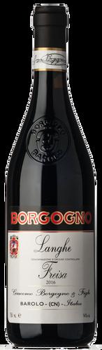 Borgogno Langhe Freisa 2016