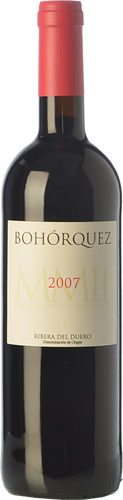 Bohórquez 2009