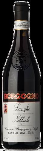 Borgogno Langhe Nebbiolo 2019