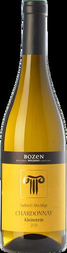 Cantina Bolzano Chardonnay Kleinstein 2018