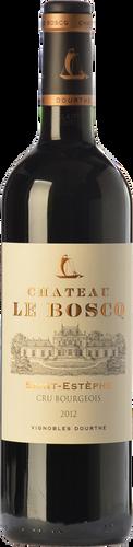 Château Le Boscq 2016